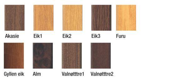 Farger og vedlikehold